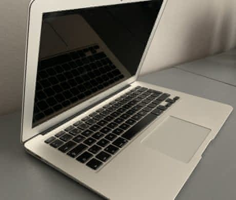 "Prodám MacBook Air 13.3"""