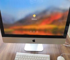 iMac 21,5 TOP STAV + PŘÍSLUŠENSTVÍ