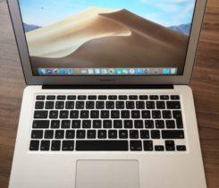 Macbook Air 13 2013 TOP STAV, baterie 6h