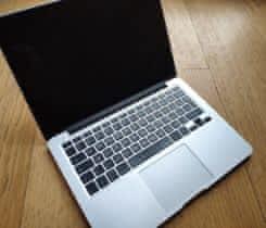 """MacBook Pro 13"""" (2013) – 8GB / 512GB"""