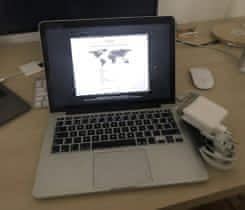 "MacBook Pro ""Core i5"" 2.7 13"" Early 2015"
