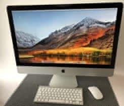 """iMac 27"""" RAM 16GB ; HDD 1TB"""