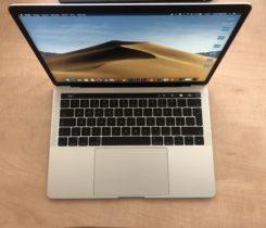 "Macbook Pro 13"" 2016 TouchBar, 256GB"