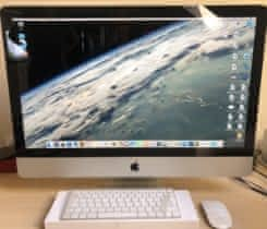 iMac 27 2011 intel Core i7 16GB RAM