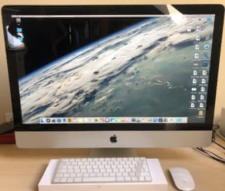 iMac 27 2011 intel Core i7 16GB RAM