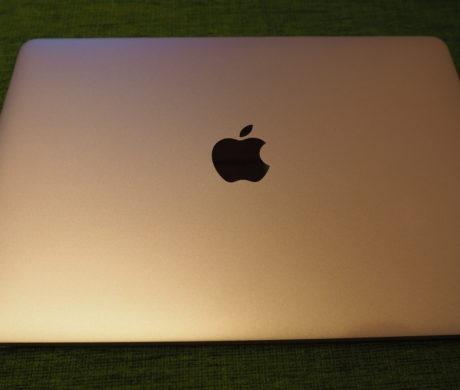 """MacBook 12"""" Mid-2017"""
