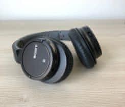 Bezdrátová sluchátka Sony MDR-ZX770BNB
