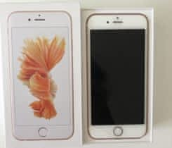 Super iphone 6S 64GB Rose Gold