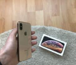 iPhone Xs GOLD 64GB