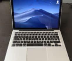 MacBook Pro Mid 2014, SSD 256GB, 8GB RAM