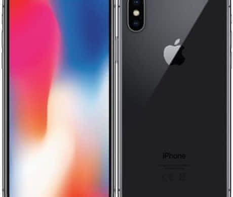 Koupim iPhone X