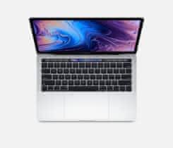 Zánovni Macbook Pro 2018 15 Silver CZ