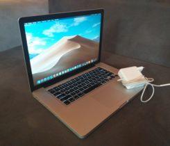 Prodam MacBook Pro Mid 2012
