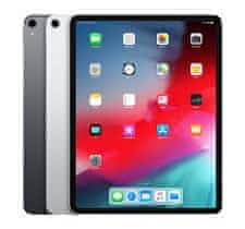 Koupím iPad Pro 12,9 2018 64/256gb
