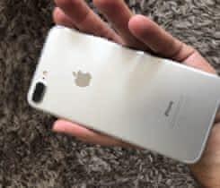 Iphone 7+ 128gb top stav