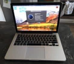 MacBook Pro retina 13 CTO