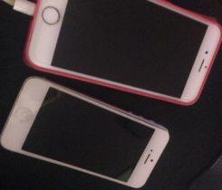 iphone 5/6 na náhradní díly