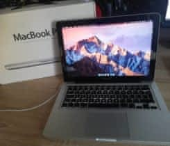 "MacBook Pro 13.3""/i5 2.5 GHz/8GB RAM/500"