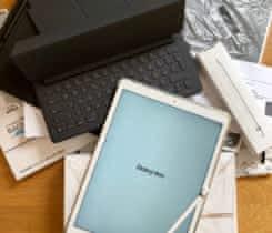 """iPad 12,9"""" Pro záruka, příslušenství"""