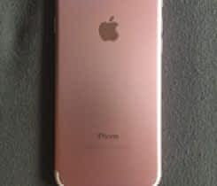 Iphone 7, 32GB + 3D sklo, ochranný obal