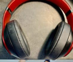 Beats Studio3 wireless černo/červená