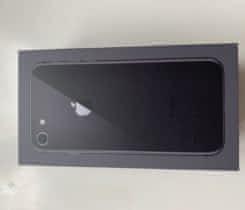 Úplně nový iPhone 8, 64GB