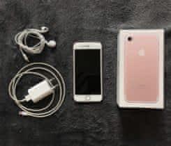 Prodám iPhone 7 32GB Rose Gold