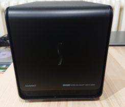 Externí grafický box Sonnet + karta AMD