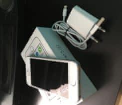 iPhone 5s 16gb stříbrný