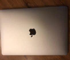 """MacBook Air 13"""" Retina 128GB stříbrný"""