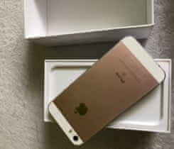 iPhone SE 16gb – Rose gold