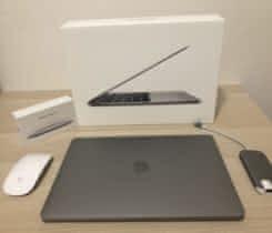 """Apple MacBook Pro 13"""" Retina CZ 2017"""