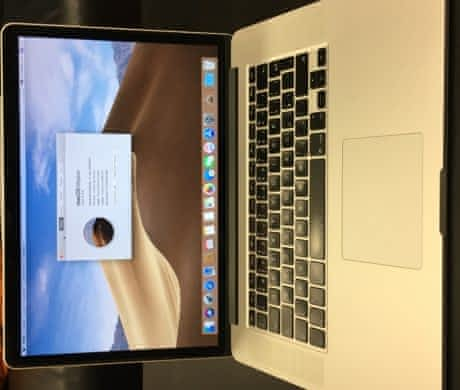 Prodám MacBook Pro
