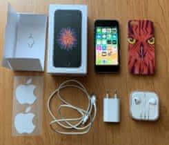 Apple iPhone SE 32 GB – vesmírně šedý