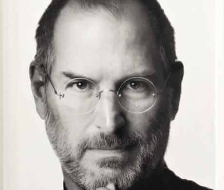 Kniha Steve Jobs, Walter Isaacson DÁREK
