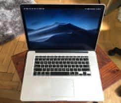 Apple MacBook Pro 15 2013, i7 2.4GHz, 8G