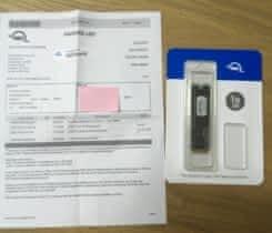 OWC HDD SSD 1TB Nový!!!