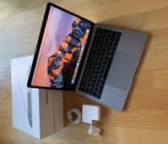 "MacBook Pro 13"" Touchbar (2017)"