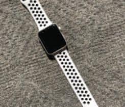 Apple Watch Nike+ 42 mm v záruce