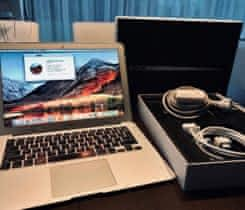 "Macbook Air 13,3"" 256GB + BaseQi 256GB"