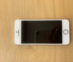 Prodám IPhone SE 64Gb Rosegold