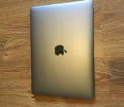 Macbook 12, vesmirne sedy,bez skrabancu