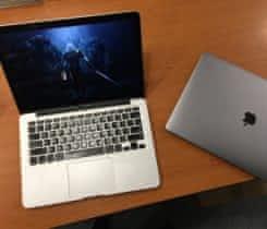 "MacBook Pro 13"" Late 2013 – 8GB/256GB"