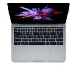 Apple, MacBook Pro 13 Space Gray (2016)