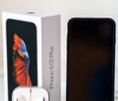 Iphone 6S Plus 64 GB + dock