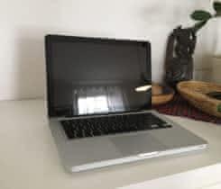 """Prodám Macbook Pro 13"""" early 2011"""