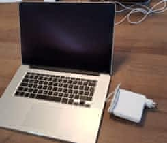 "MacBook Pro 15"" – 256 GB – MID 2014"