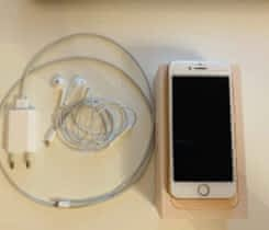 iPhone 8 64GB, Gold