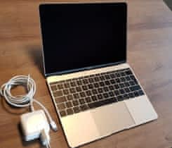 "MacBook 12"" – 256 GB – Early 2016 – Gold"