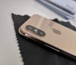 Prodám iPhone XS 64 GB, gold